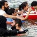 Арабські туристи захоплюють курорти туреччині