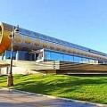 Азербайджанський музей килима в баку