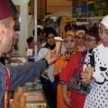 Азіати освоюють турецькі курорти