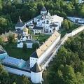 Cаввіно-cторожевскій монастир у звенигороді