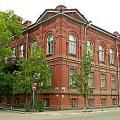 Будинок-музей велимира хлебникова в астрахані