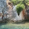 Пам`ятки бельдібі, кемер, туреччина: на карті, самостійне відвідування »карта мандрівника