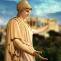 Святилище асклепион - головна визначна пам`ятка на острові кіс