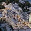 Палац топкапи - найпопулярніша визначна пам`ятка туреччині