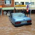 Європейські дощі дійшли до туреччині