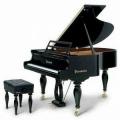 Фестиваль фортепіанної музики в антальї