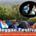 Фестиваль реггі в анталії