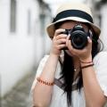 Фотографуємо в поїздках, або що зніматимуть не слід?