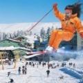 Гірськолижний курорт туреччині улудаг буде реконструйований