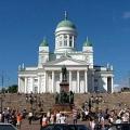Гельсінкі: пам`ятки