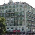 Історична стамбульська готель знову відкрита