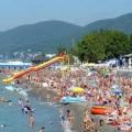 До питання про розвиток курортно-туристичного комплексу м сочі. Початок