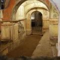 Катакомби святий прісцилли в римі, італія. Catacombe di santa priscilla на мапі рима. Катакомби на фото. »Карта мандрівника