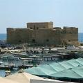 Кіпр. 5 дивовижних пам`яток, які повинен
