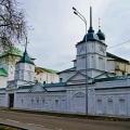 Кирило-афанасьевский монастир