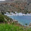 Крит в квітні: погода, чим зайнятися