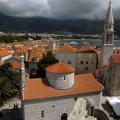 Курорти чорногорії
