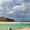 Курорти з піщаним пляжем на острові крит, греція. Пляжі з піском в ретімно, ханьї, іракліоні та лассіті. Фотографії пляжів. »Карта мандрівника