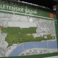 Летенскіе сади (letensk sady)