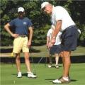 Кращі команди зустрінуться в анталії на турнірі з гольфу