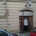 Magic garnet - музей чеського граната в празі (magic garnet - muzeum esk ho gran tu v praze)