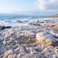 Маски мертвого моря. Як приготувати їх в домашніх умовах?