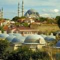 Мечеті стамбул, туреччина: блакитна мечеть (султанахмет), мечеть сулейманіє, хюррем султан, фатіха, айя-софія, нуросманіе, шехзаде, долмабахче. Історія, адреси, час роботи. Головні мечеті на мапі стамбула. Фото і відео. »Карта мандрівника