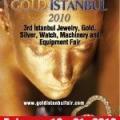 Міжнародний ярмарок золота відкрилася в стамбулі