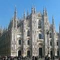 Мілан: пам`ятки