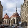 Монастир св. Агнеси богемской