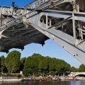 Мости парижа, франція: міст олександра 3, міст мистецтв, міст міняв, новий міст і т.д. Знамениті мости на мапі парижа. Фото мостів. »Карта мандрівника