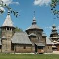 Музей дерев`яного зодчества в суздалі