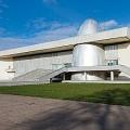 Музей історії космонавтики ім. К.е. Ціолковського в калузі