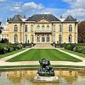 Музей родена в парижі