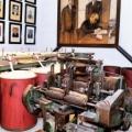 Музей текстильної промисловості відкрився в бурсі