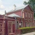 Музей-садиба академіка і.п. Павлова в рязані