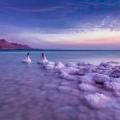 Продукція мертвого моря: корисні властивості, де виробляють