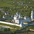Нікітський монастир в переславлі-