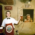 """Новий рік в ресторані """"новоміський пивовар"""""""