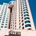 Новий готель в стамбулі