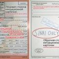 Чи потрібна віза в єгипет для росіян в 2014 році: заповнення, як не платити і отримати безкоштовно, для чого потрібна, зразок і приклад заповнення »карта мандрівника
