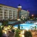 Готелі аланії 4 зірки: бюджетний відпочинок вищого розряду