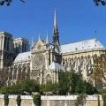 Париж: пам`ятки