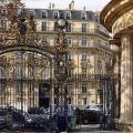 Парк монсо в парижі, франція: адреса, години роботи. Як дістатися до парку. Parc monceau на мапі парижа. Фото парку. »Карта мандрівника