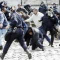 Поліцейський свавілля став проблемою в туреччині