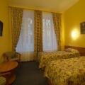 Переваги готелів центру санктрпетербурга