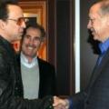 Прем`єр-міністр туреччини ердоган зустрівся із зіркою голлівуду ніколасом кейджем