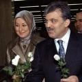 """Президент туреччині абдулла гюль: """"життя - це танець"""""""