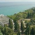 Приморський парк імені гагаріна в ялті