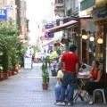 Протести в парку гезі коштували стамбульським готелям 55 мільйонів євро